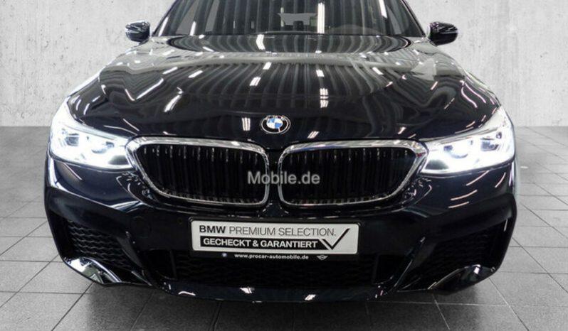 BMW 640d xDrive Gran Turismo M-Sportpaket full