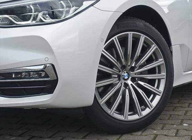 BMW 640d xDrive Gran Turismo Luxury full