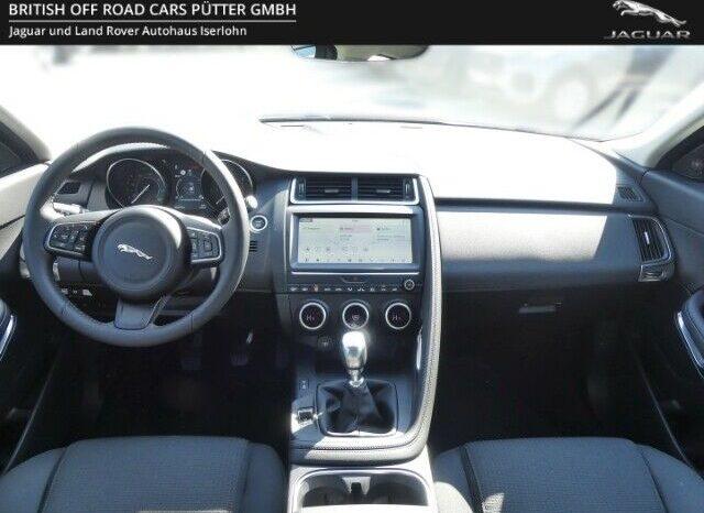 Jaguar E-Pace D150 full
