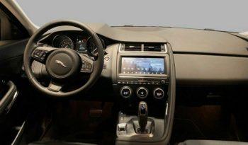 Jaguar E-Pace D150 AWD full