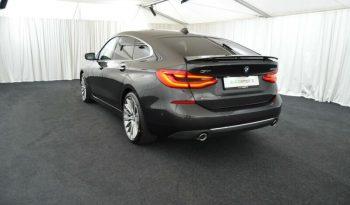 BMW 630d xDrive Gran Turismo Luxury Line full