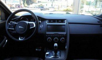 Jaguar E-Pace D150 R Dynamic S AWD full