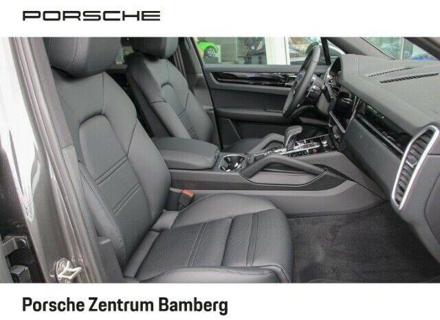 Porsche Cayenne V6 full