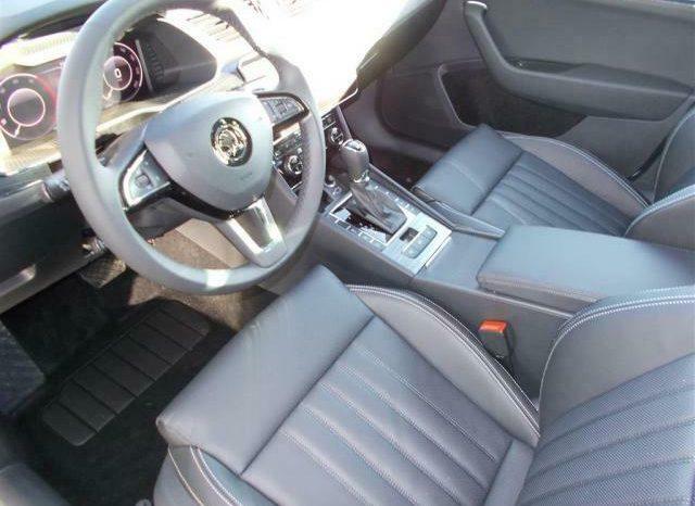 Škoda Superb PREMIUM EDITION 2.0TDI DSG 4×4 full