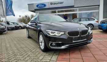 BMW 435 d xDrive Gran Coupe Luxury Line full