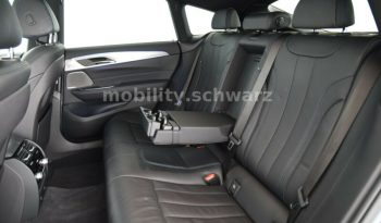 BMW 630d xDrive Gran Turismo M-Sportpaket full