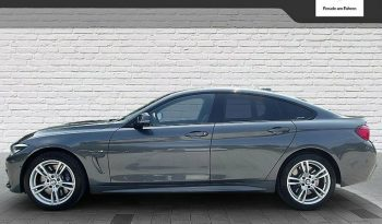 BMW 435d xDrive Gran Coupé M-Sportpaket full