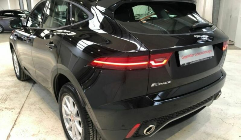 Jaguar E-Pace P200 AWD full