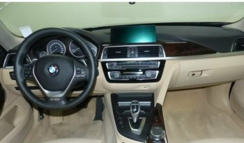 BMW 430d xDrive Gran Coupe Luxury Line full