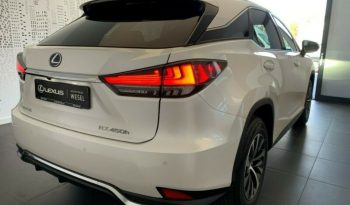 Lexus RX 450 BUSINESS LINE full