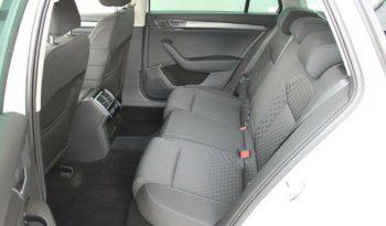 Škoda Superb Combi Ambition 2.0TDI DSG 4×4 full