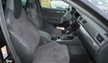 Škoda Superb Sportline 2.0TDI DSG 4×4 full