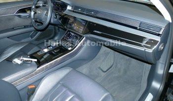 AUDI A8 LONG 50 TDI QUATTRO TIPTRONIC full
