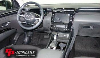 HYUNDAI TUCSON 1.6 CRDI 4WD AT full