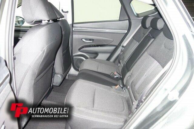 HYUNDAI TUCSON 1.6 CRDI 48V DCT 4WD full