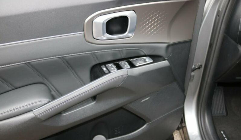 KIA SORENTO 2.2 CRDI SPIRIT 4WD full