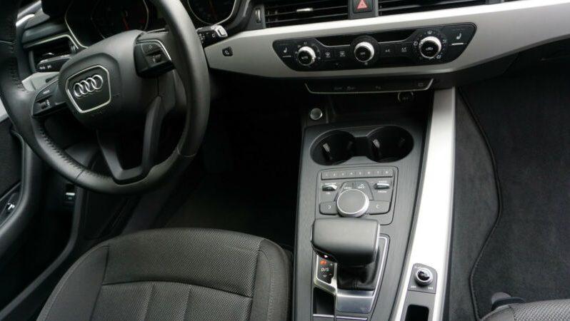 AUDI A4 AVANT 35 TDI S TRONIC full