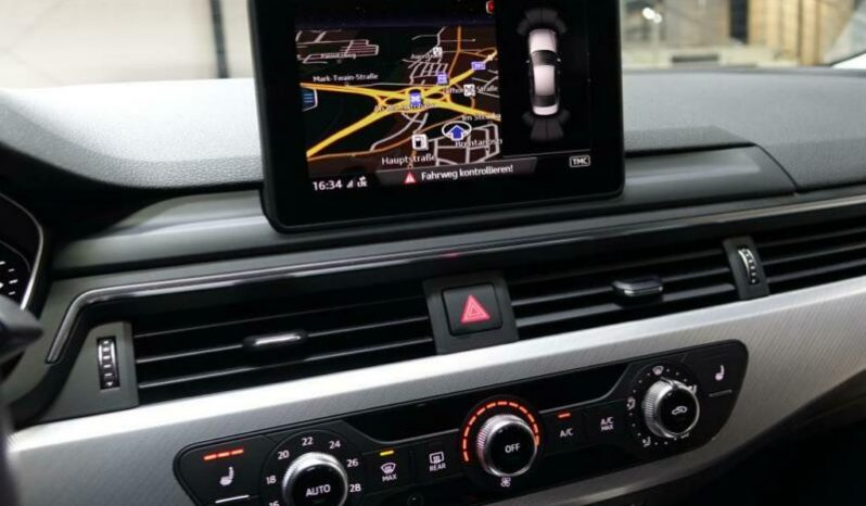 AUDI A4 3.0 TDI QUATTRO S TRONIC full