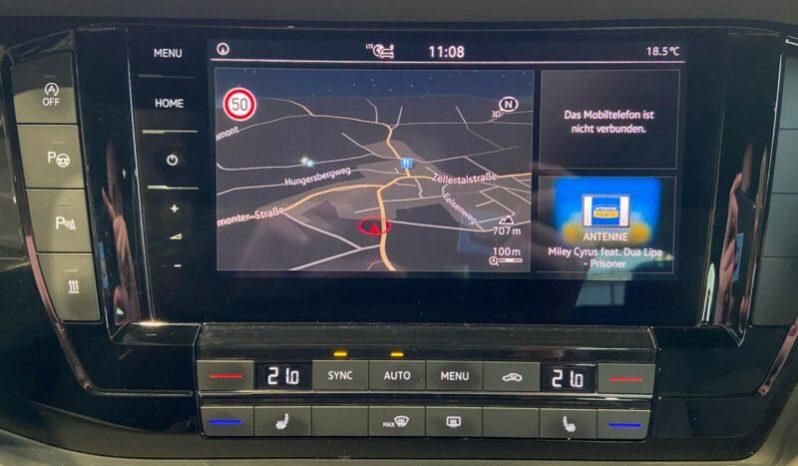 VOLKSWAGEN TOUAREG III 3.0 V6 TDI 4MOTION TIPTRONIC full