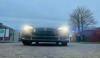 TESLA MODEL S AWD (70D) full