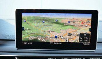 AUDI A4 2.0 TDI S-LINE SPORT QUATTRO S TRONIC full