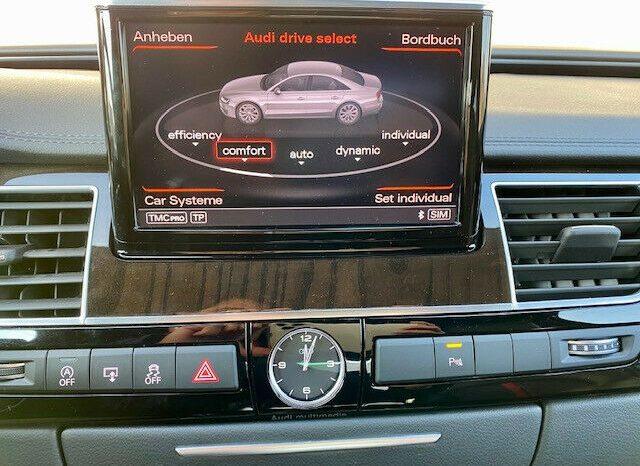 AUDI A8 3.0 TDI SPORT EDITION QUATTRO TIPTRONIC full