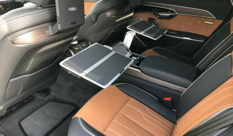 AUDI A8 LONG 60 TFSI QUATTRO TIPTRONIC. full