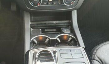 MERCEDES GLE TRIEDA 350D AMG-LINE KUPÉ 4MATIC A/T full