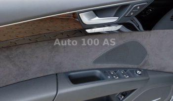 AUDI A8 3.0 TDI QUATTRO TIPTRONIC full