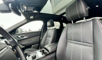 LAND ROVER RANGE ROVER VELAR 3.0D V6 300K SD6 SE AWD A/T full