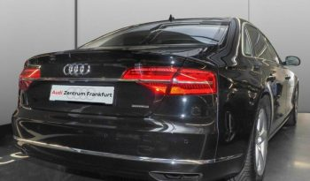 AUDI A8 LONG 4.0 TFSI QUATTRO TIPTRONIC full