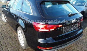 AUDI A4 AVANT 40 TDI S TRONIC full