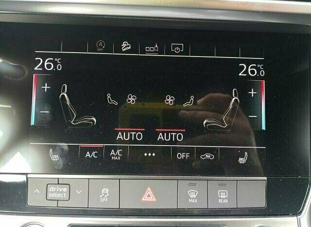AUDI A6 ALLROAD 50 TDI QUATTRO TIPTRONIC full
