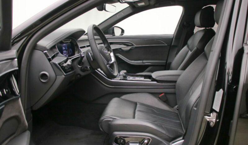 AUDI A8 LONG 55 TFSI QUATTRO TIPTRONIC full
