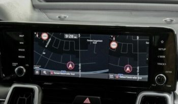 KIA SORENTO 2.2 CRDI PLATINUM 4WD full