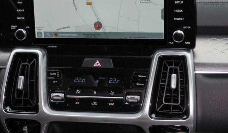 KIA SORENTO 1.6 T-GDI HEV VISION 2WD full