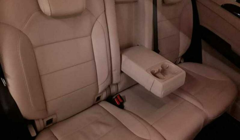 MERCEDES GLE TRIEDA 400 EXCLUSIVE AMG 4MATIC A/T full