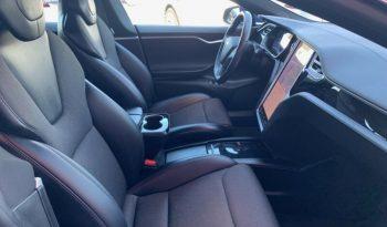 TESLA MODEL S AWD (75D) full