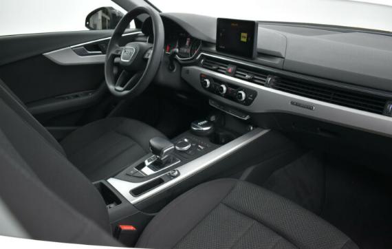 AUDI A4 AVANT 2.0 TDI QUATTRO S TRONIC full