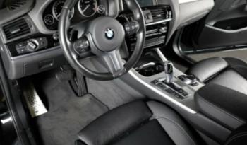 BMW X4 XDRIVE20D M-SPORT A/T full