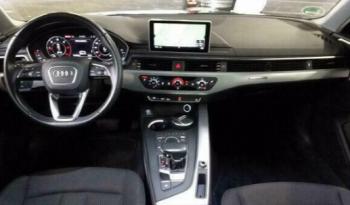AUDI A4 AVANT 2.0 TDI DESIGN QUATTRO S TRONIC full