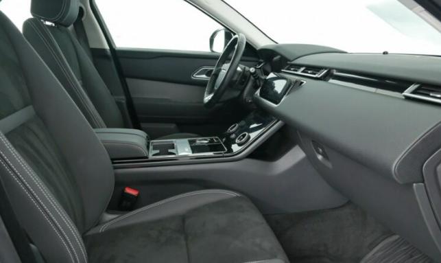 LAND ROVER RANGE ROVER VELAR 3.0D V6 300K SD6 AWD full