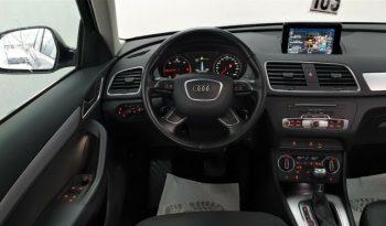 AUDI Q3 2.0 TDI S TRONIC full