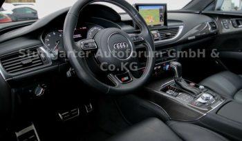 AUDI S7 SPORTBACK 4.0 TFSI V8 QUATTRO S TRONIC full