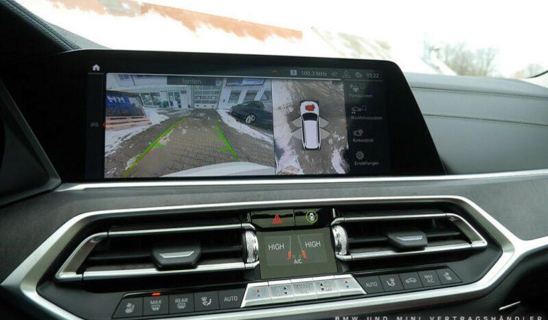 BMW X7 XDRIVE 30D INDIVIDUAL full