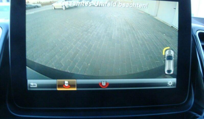 MERCEDES GLE TRIEDA 350D KUPÉ 4MATIC LUXURY-PAKET A/T full