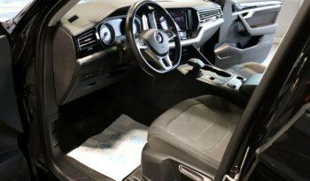 VOLKSWAGEN TOUAREG III 3.0 V6 TDI SCR 4MOTION TIPTRONIC full