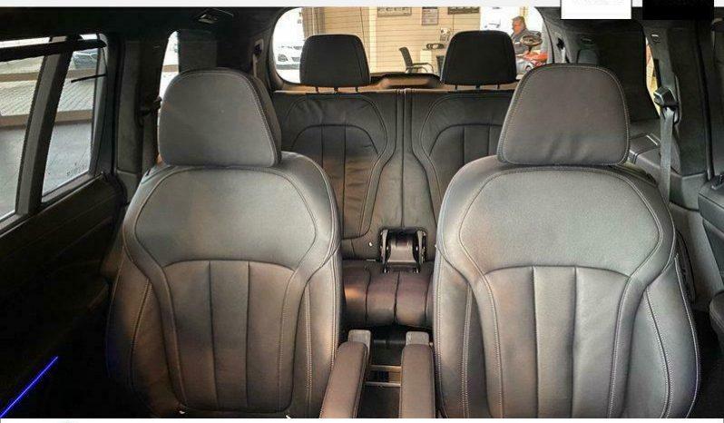 BMW X7 XDRIVE 40I M SPORT A/T full