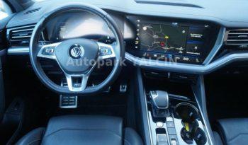 VOLKSWAGEN TOUAREG III 3.0 V6 TDI SCR R-LINE 4MOTION TIPTRONIC full