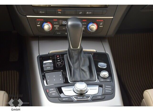 AUDI A6 ALLROAD 3.0 TDI 272K QUATTRO S TRONIC full